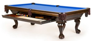 Pool table services and movers and service in Ponca City Oklahoma