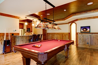Ponca City Pool Table Moves image